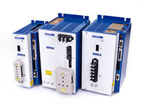 refurbished Kollmorgen Servo drives